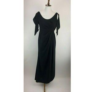 White By Vera Wang Evening Gown Dress 0 B86-04Z